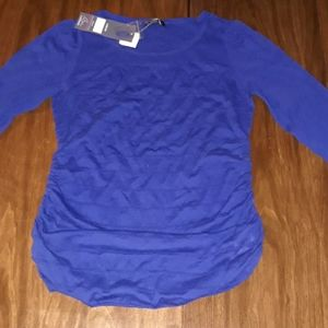 Maternity top NWT